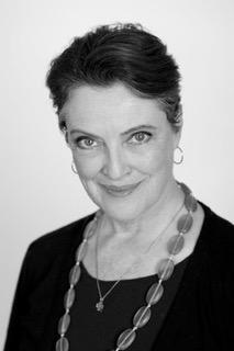 Karen Vickery